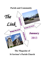 The Link January 2013