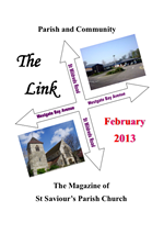 The Link February 2013