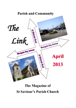 The Link April 2013