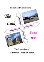 The Link June 2013