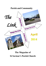The Link April 2014