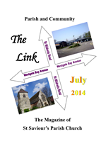The Link July 2014