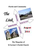 The Link August 2014