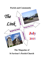 The Link July 2015