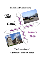 The Link January 2016