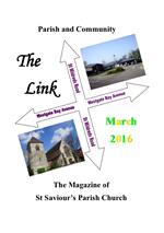 The Link March 2016