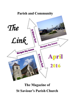 The Link April 2016