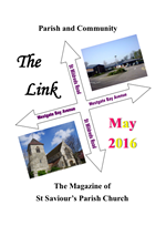 The Link May 2016