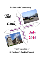 The Link July 2016