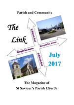 The Link July 2017